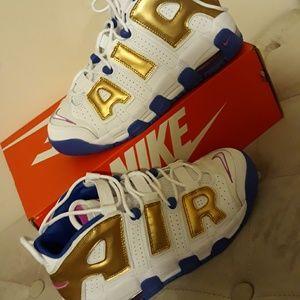 Nike Air's